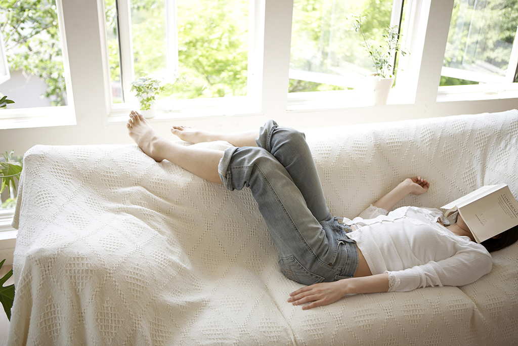 11 Things to Help De-Stress During the Moving Process