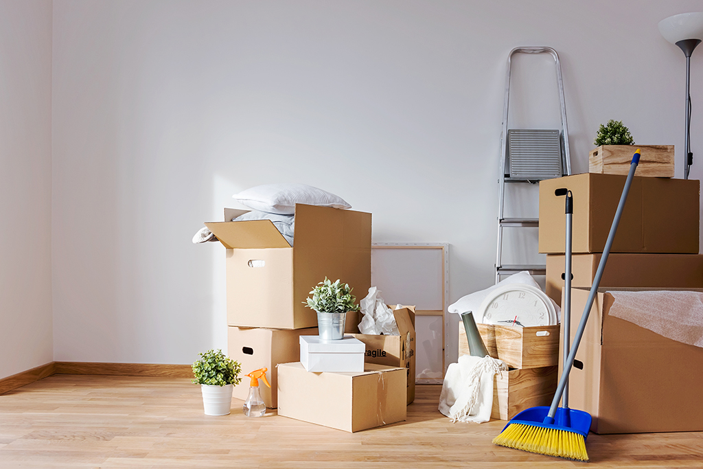 How Much Money You Need to Move Out