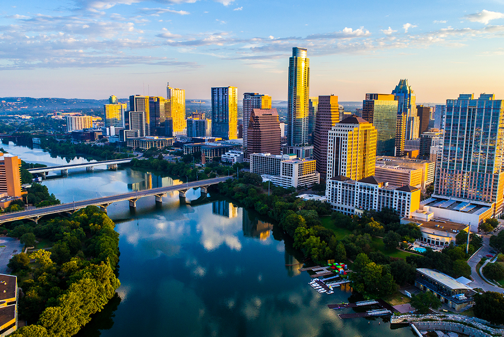 Moving to Texas? Here's What Your Money Can Buy in These 15 Cities