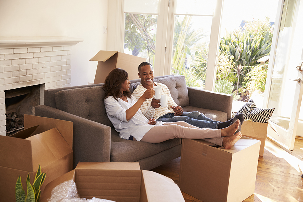The 8 Questions to Ask Before Moving in With a Significant Other