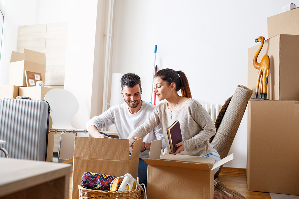 Moving in a Hurry? 6 Tips for a Last Minute Move