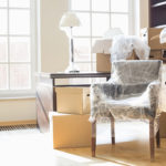 How to Use Plastic Wrap When Moving