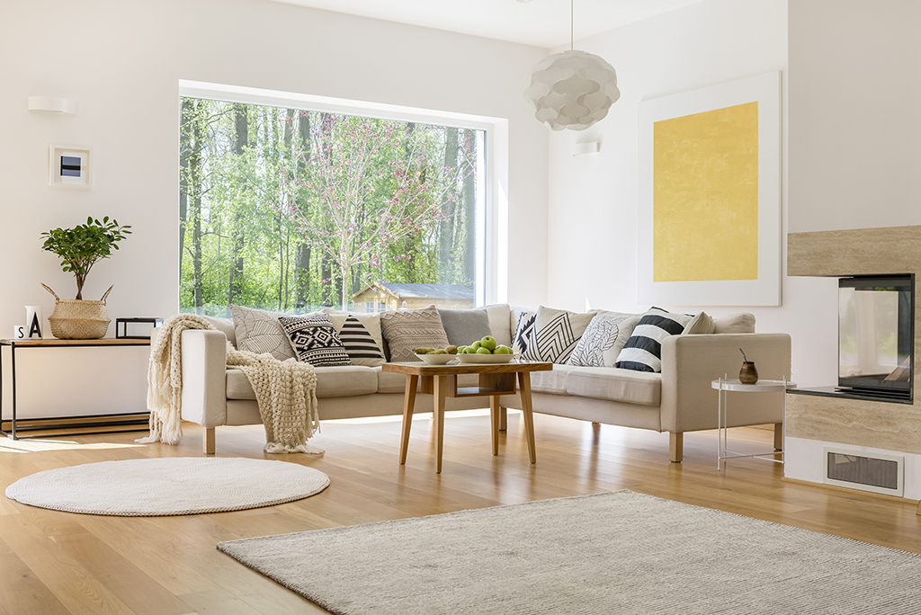 staging a living room average cost to paint 10 of the best home tips moving com