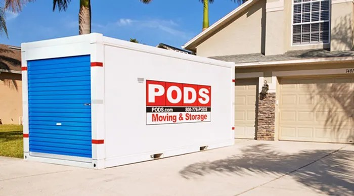 What You Should Know Before Renting a Moving Container From PODS