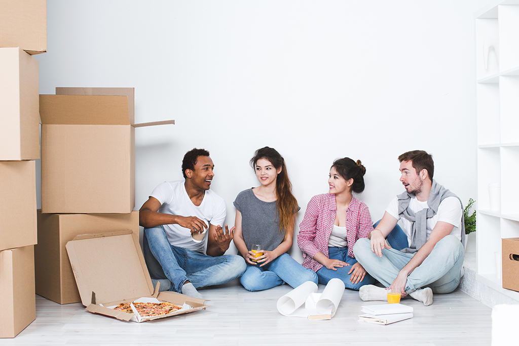 The Dos and Don'ts of Asking Friends for Moving Help