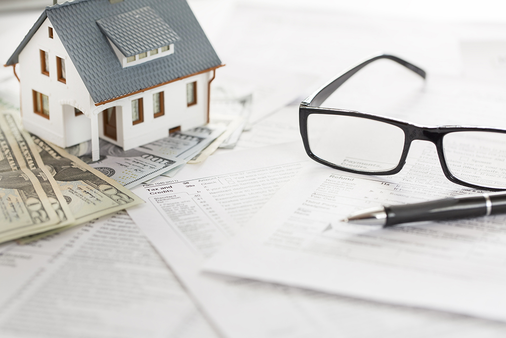 moving tax deductions