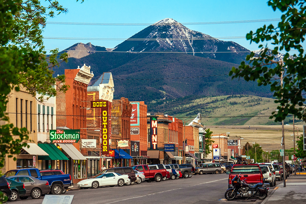 10 Reasons to Move to Montana