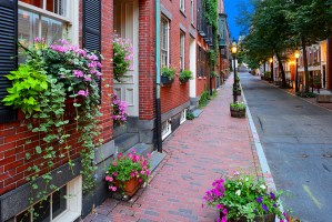beacon hill boston