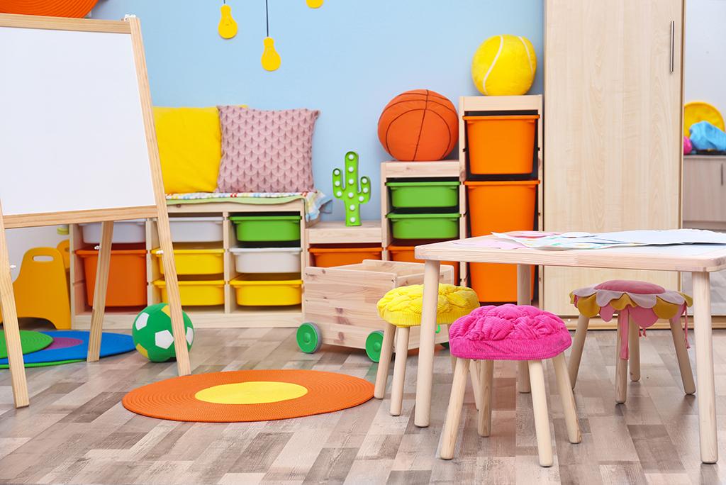 childs nursery