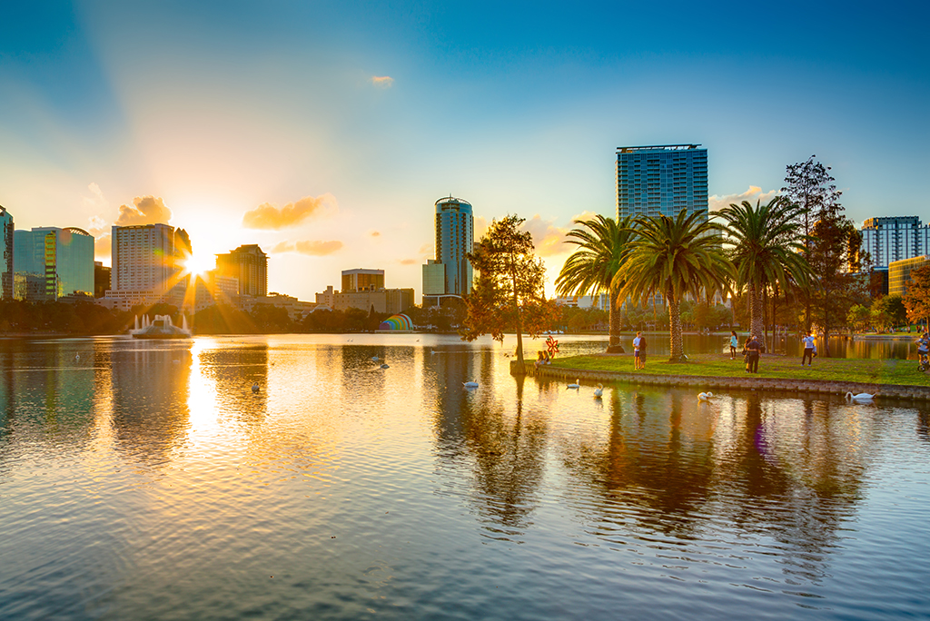 How Much Does It Cost to Live in Orlando, Florida?