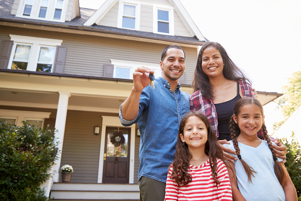 Getting A New House – Where Should You Start?