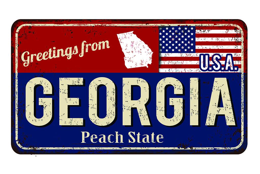How To Do a Georgia DMV Change of Address