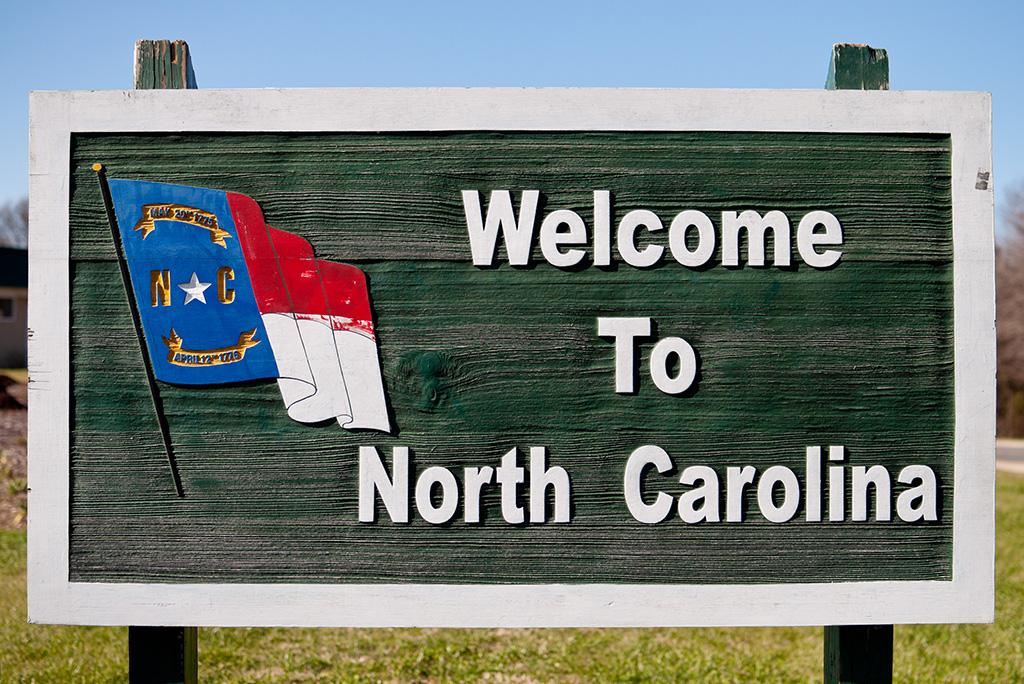 How To Do a North Carolina DMV Change of Address