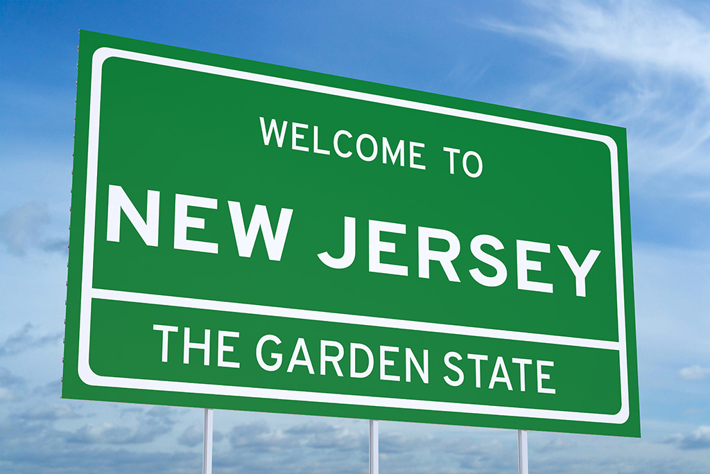 How To Do a New Jersey DMV Change of Address