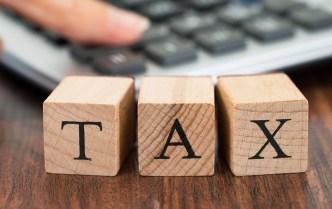 states low tax