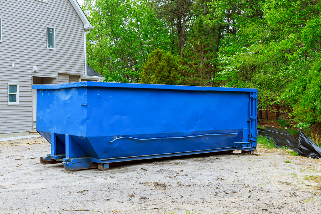 Dumpster Rental Size Guide: What Size Do You Need? | Moving.com