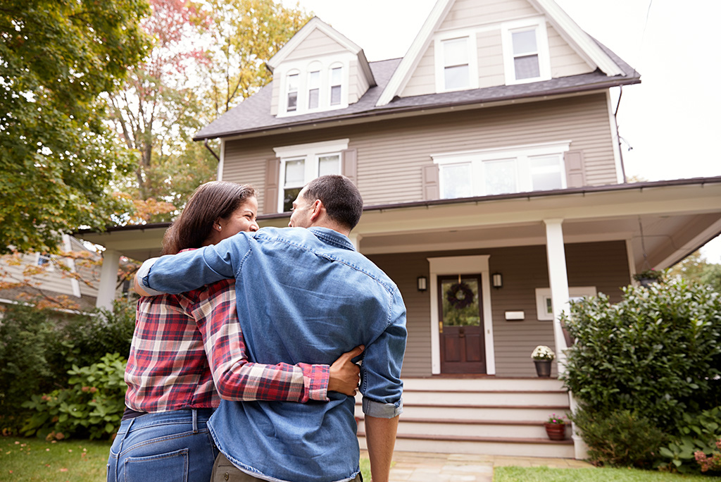5 Signs You're Ready to Be a Homeowner