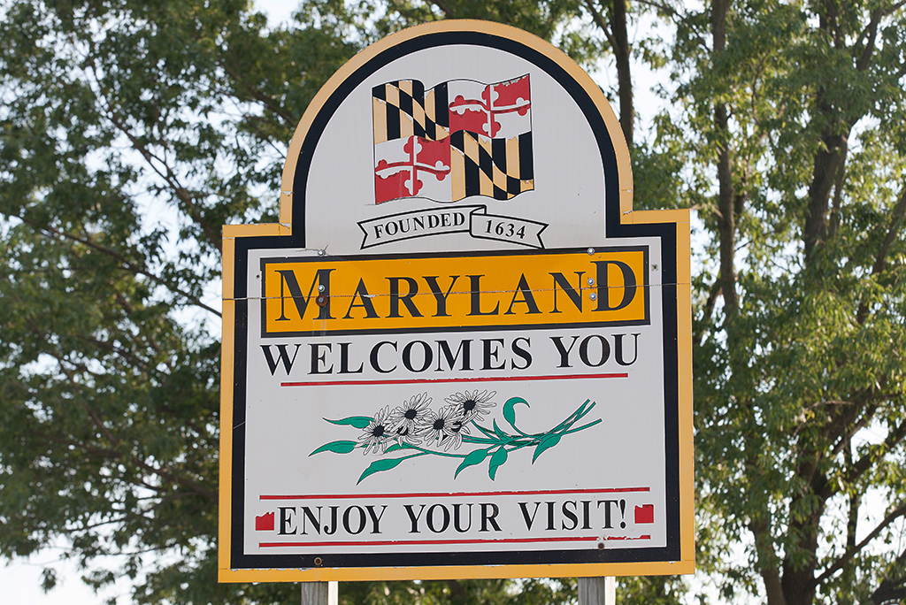 How To Do a Maryland DMV Change of Address