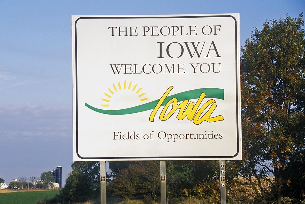 How To Do an Iowa DMV Change of Address