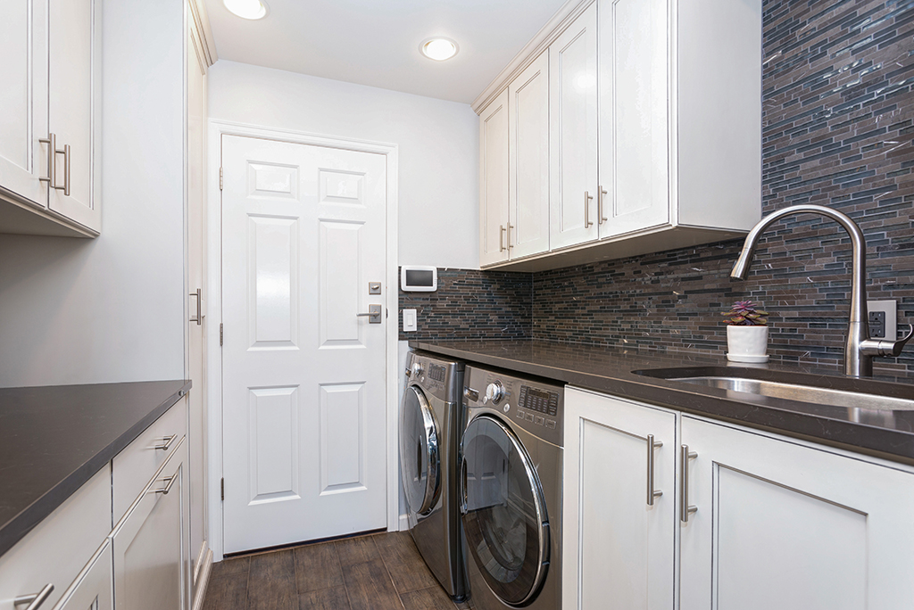 How to Create an Energy Efficient Laundry Room