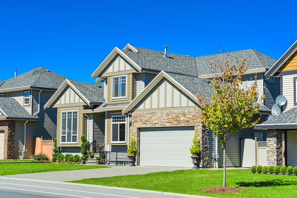 Are You Ready to Move to the Suburbs?