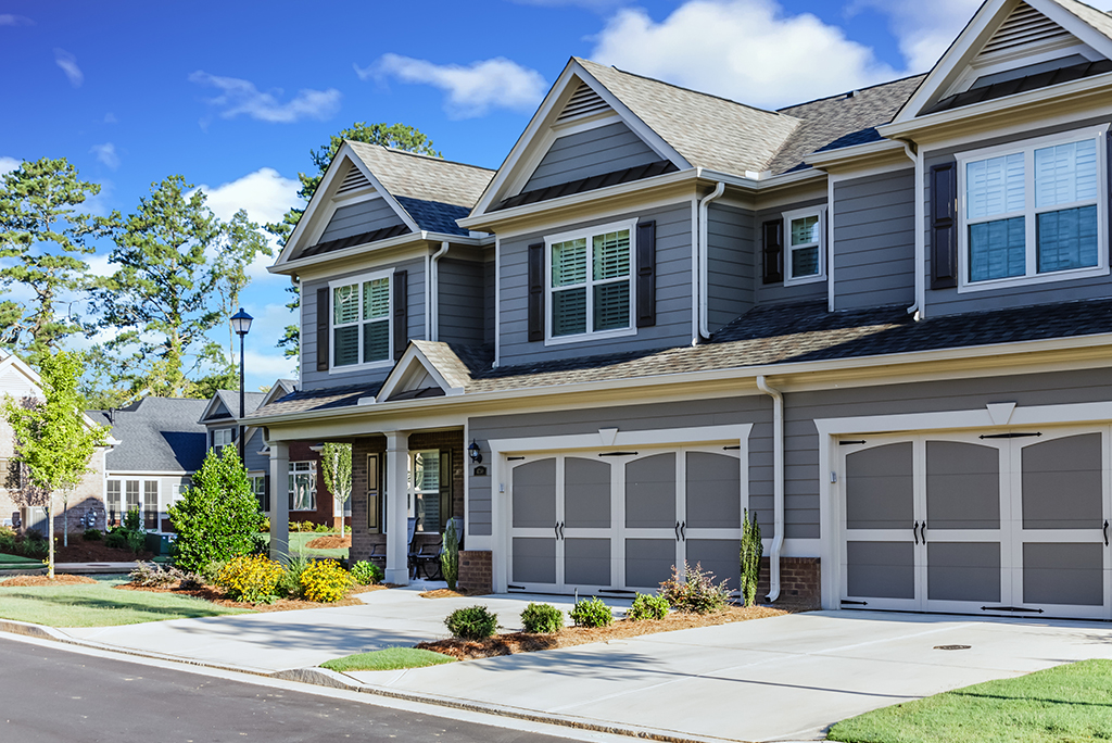 What Is a Townhouse? The 411 on Townhome Living