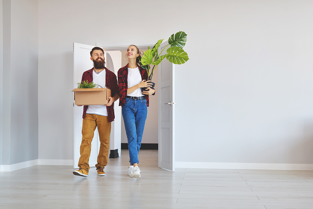 Can Moving Make You Happier?