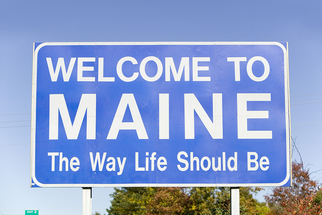 How To Do a Maine DMV Change of Address