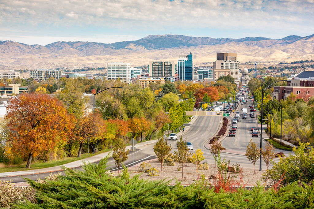 The Cost of Living in Idaho