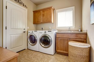 home washer dryer