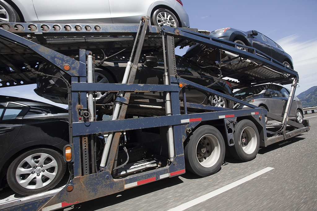 How Much Does It Cost to Ship a Car Across the Country?