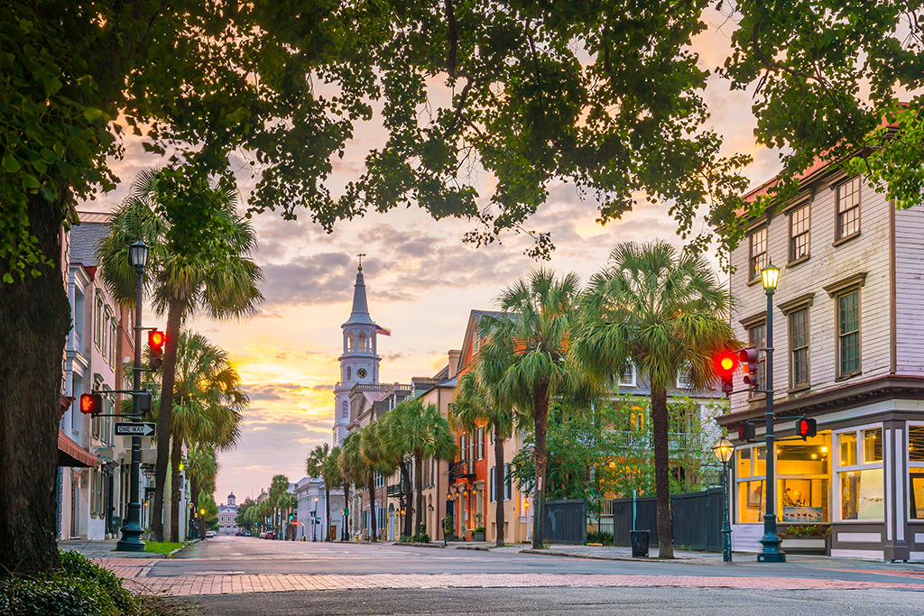 What Your Money Can Buy in South Carolina Right Now