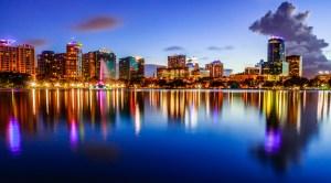 Moving to Orlando