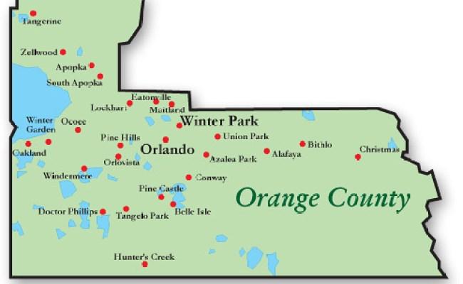 Orange County Fl Relocation Company Orlando Florida