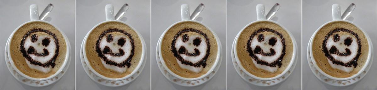 Coffee Vagina Monologue / Café Vagina Monólogo
