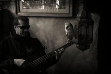 Ricky L - bass