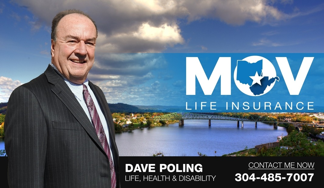 Mov Life Insurance Wv Oh Dave Poling Located In Parkersburg Wv