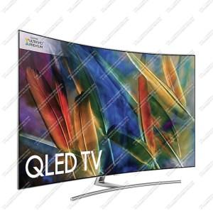 QLED Smart HDTV image 2