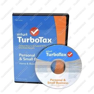 TurboTax Self-Employed image 1
