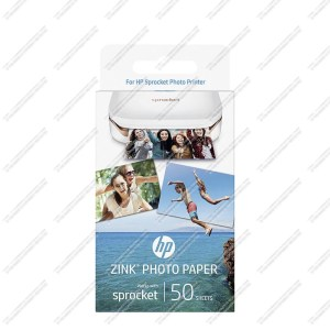 HP Sprocket Printer image 5