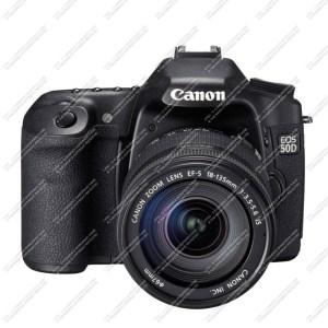 Cameras category