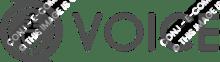 Voice brand image