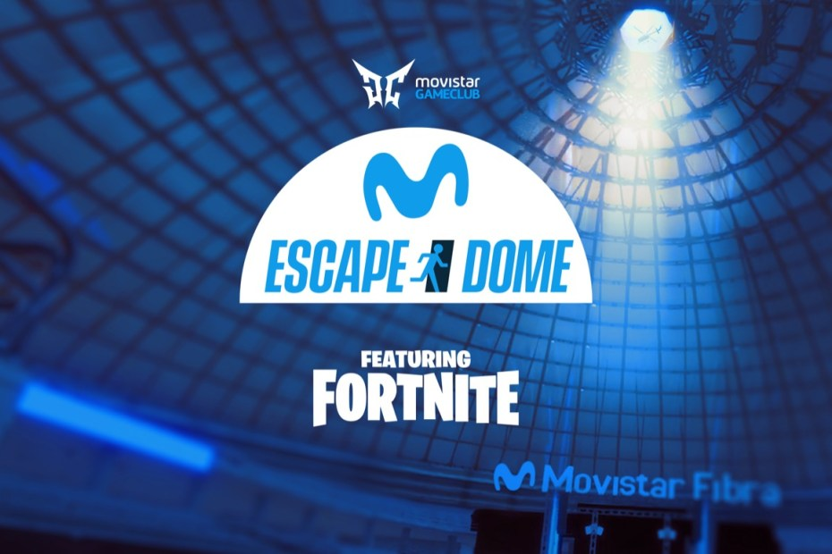 Escape Dome