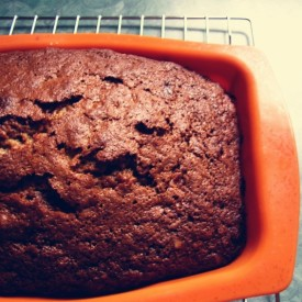 emily's banana bread | movita beaucoup