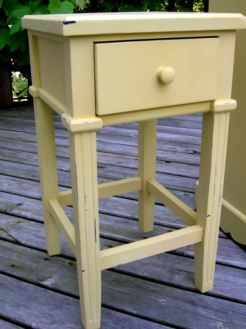How To Antique U0026 Distress Furniture With Paint | Movita Beaucoup