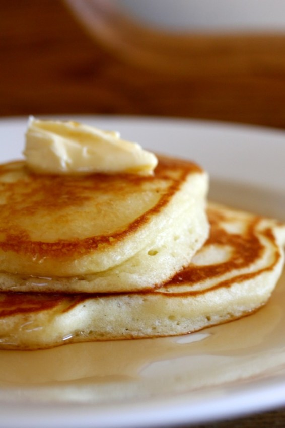 fancy pants pancakes | movita beaucoup