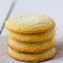 orange sugar cookies | movita beaucoup