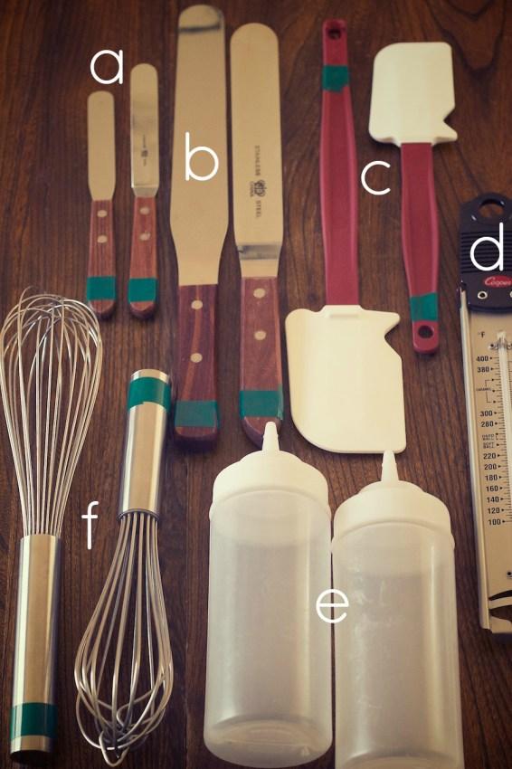 baking kit | movita beaucoup