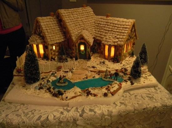 Karen's Tudor Cottage 2