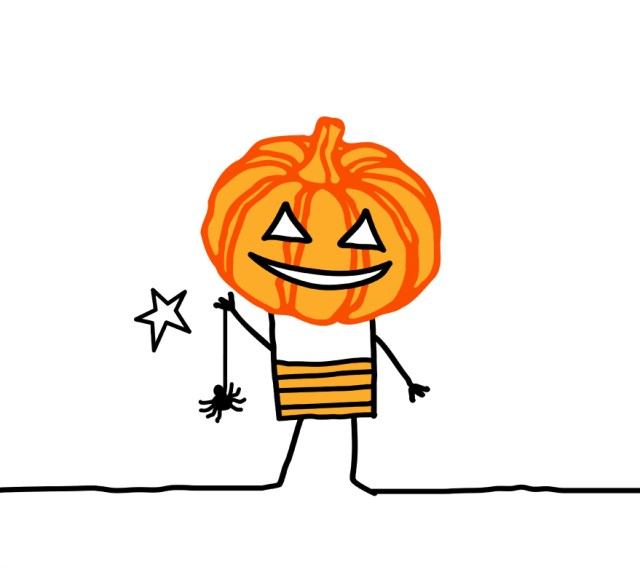 pumpkin carve-off | movita beaucoup